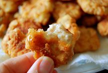 Nugget Recipes for my kids