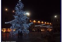 Ferrara, luci di Natale 2011