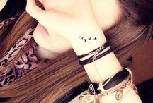 mini tatto