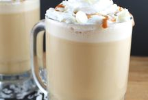Foodtastic--Coffee Love / by Sherry Paetznick