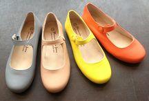 Mode shoes ✨
