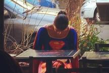 Superwoman Café