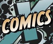Apps, Comics/Comic Books