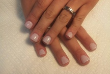 Nails / by Justine Murrey