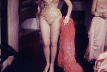 Burlesque / Costumes