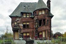ARCHITECTURE: abandoned