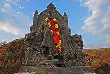 Eight Famous Forts Of Chhatrapati Shivaji Maharaj