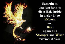 I will RISE!