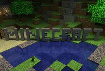 Theme Concept : Minecraft / by Jiggee (M) Sdn Bhd