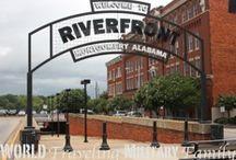 Travel: Alabama / Travel information, ideas, locations for Alabama.