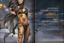 erremme comunicare / Advertising Agency Torino -Italy
