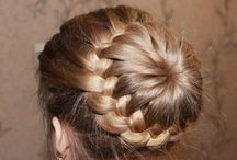 Just Braid It / Braided hairstyles I want to try. / by BeautyChick101