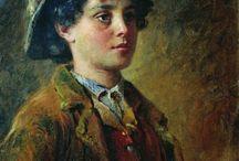Artist Konstantinos Makovsky