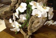 květiny aranžmá