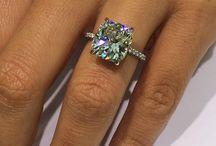 Diamond dream rings