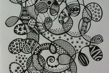 Arty things