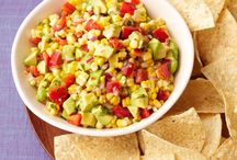 Apps, Snacks & Dips / These yummy treats are perfect for in between meals.