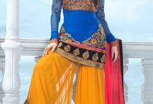 Indian clothes  / by Geeta Patel