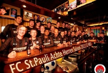 St. Pauli / Pictures about Sports - especially German Football Team FC St. Pauli