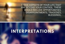 SERMON INFOGRAPHICS / These are infographics for sermons I preach.