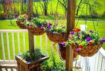 An Idea for Outdoors