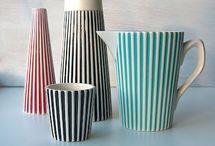 Pottery England