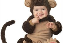 Baby~ Toddler Halloween Costumes!!