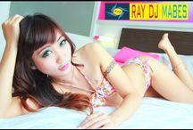 RAY DJ MABES