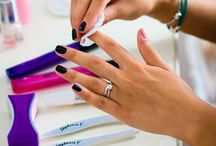 Nails / Unghii tehnice, manichiura, pedichiura