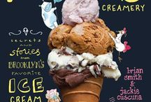 graphic design_project: ice cream parlor