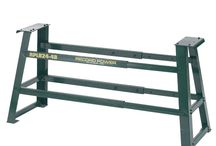 Record Power Lathe Stand