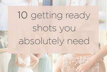 Wedding :: Photography / Bridal Party photography ideas