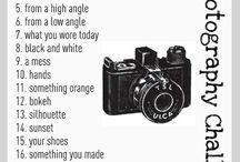 Life trough camera