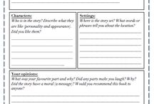 Kids templates for Reviewing