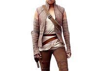 Star Wars The Last Jedi Rey Wool Costume Vest / Buy this sophisticated Star Wars The Last Jedi Rey Wool Costume Vest at most affordable price from Sky-Seller and avail free shipping