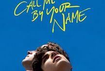 Call Me be your Name