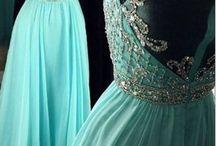 vestidos de egreso