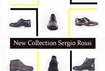 Nuova Collezione Sergio Rossi Shoes