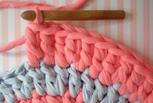 Amazing Crochet & Knit stuff