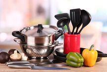 Peralatan Dapur Unik dan Murah