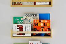 Organise my Kids Bedroom