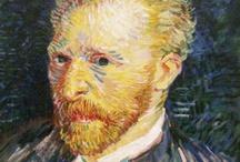 Van Gogh / by Marilynn Conforzi