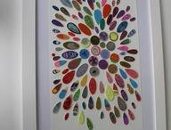 Class art project ideas / by Theresa McDonald