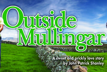 """OUTSIDE MULLINGAR / Show photos from our 2015 Wisconsin premiere of """"Outside Mullingar"""" by John Patrick Shanley. / by Peninsula Players Theatre"""