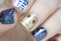 Star Wars bday / by Julie B
