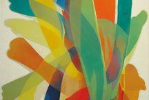 Morris Louis / Colour