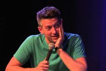 Comedy Reading Lists / A collection of reading lists from some of the world's best comedians.
