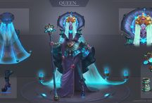 RPG Concept Art