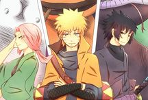 naruto the legend of sanin