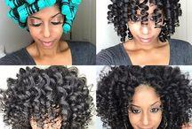 I love curly girls